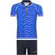Regatta Wader UV Shirt Kids oxford blue/navy